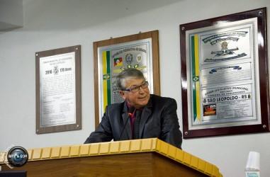 Bancada do PDT lamenta morte de Cláudio Timm, proprietário do Jornal O Noticiário