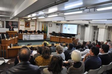 31/05 - Sessão Especial - Júlio Galperim