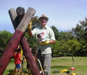Projeto do vereador Rambor incentiva o plantio de árvores frutíferas no município