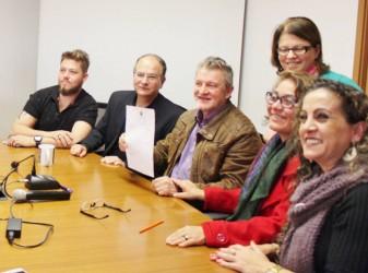 Ana Affonso ressalta que a 11ª Conferência de Assistência Social será direcionadas aos mais necessitados