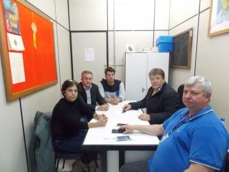 Bancada do PDT quer unir forças em prol de São Leopoldo