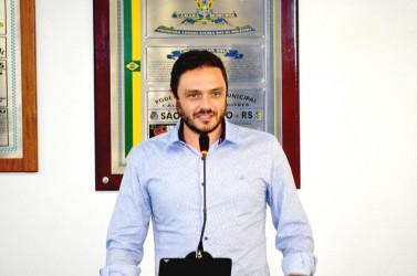 Bancadas indicam representantes na sessão desta terça para a CPI da Zona Azulproposta por Marcelo Buz