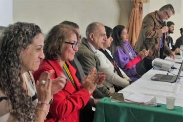 Ana Affonso afirma que São Leopoldo é referência na resistência ao desmonte das políticas sociais no país