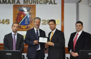 São Leopoldo comemora 40 anos da Igreja Universal