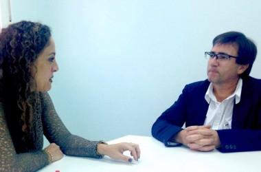 Ana Affonso acompanha trabalho desenvolvido na UPA Scharlau