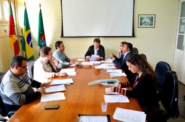 Comissão de Constituição e Justiça se reúne para analisar 20 projetos do executivo e parlamento