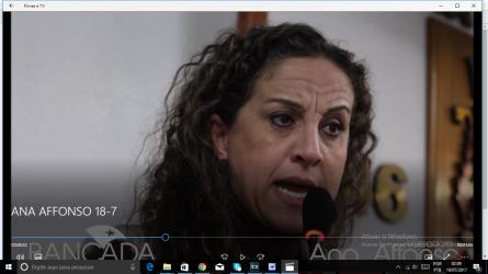 Ana Affonso (PT) propõe audiência pública sobre o Hospital Centenário