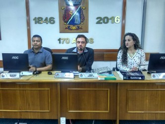CEI da Zona Azul solicita cópia do contrato entre Prefeitura e Rek Parking