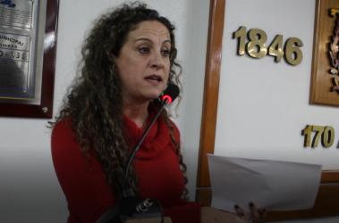 """Câmara Municipal aprova projeto """"Prêmio Paulo Freire – Mestre Cidadão"""", da vereadora Ana Affonso"""