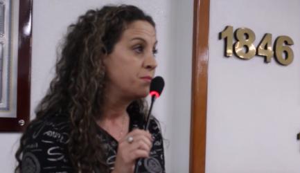 Ana Affonso ressalta importância da unidade dos partidos na defesa do Hospital Centenário
