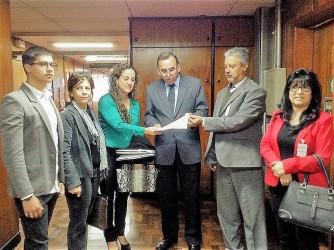Ana Affonso considera extremamente importante a iniciativa da Assembleia Legislativa, de promover uma Audiência Pública para debater a questão financeira do Hospital Centenário