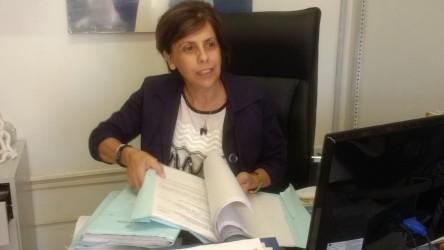 Iara Cardoso é a relatora no processo das contas do ex-prefeito