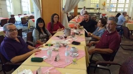 Vereadora Ana Affonso ressalta a importância da criação do Comitê Popular em Defesa do Hospital Centenário