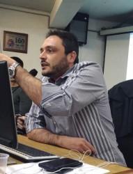 Vereador Marcelo Buz solicita, via requerimento, presença do titular da Sempa na Câmara de Vereadores