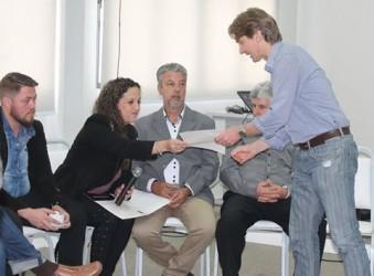 Vereadora Ana Affonso reitera importância da criação do Comitê Popular em Defesa do Hospital Centenário