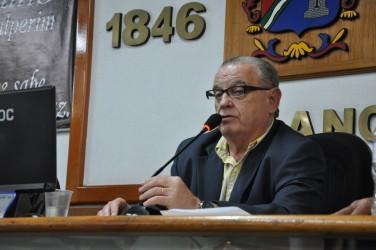 Emendas à LDO apresentadas por Galperim são aprovadas
