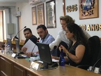CEI da Zona Azul terá primeiros depoimentos no dia 29, às dez horas, no plenário