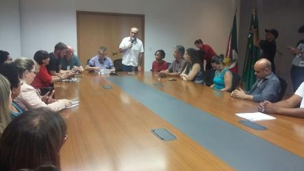 Vereadores do PT ressaltam importância da emenda do deputado Marcon que destinou R$ 1 milhão à saúde de São Leopoldo