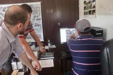 Vereador Arthur Schmidt busca destravamento de obra de passarela do bairro São João Batista
