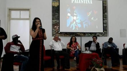 Ana Affonso ressalta importância do FALP para a integração política, social e econômica das cidades periféricas do mundo