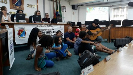 Ana Affonso afirma que São Leopoldo é referência na luta contra os retrocessos