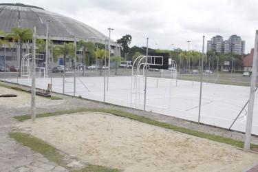Motta comemora entrega de obras no Largo Rui Porto