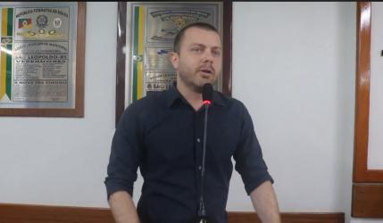Após vários alertas de Arthur Schmidt, Hospital Centenário perde emenda de R$ 200 mil
