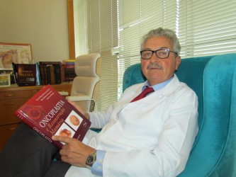 Câmara concede título ao médico José Luiz Pedrini