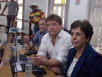 Vereadores unidos pela qualificação profissional de jornalistas na Prefeitura
