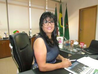 Cigana, Prefeita de São Leopoldo