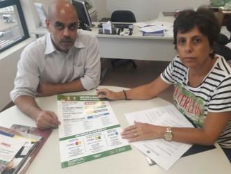 Vereadora Iara Cardoso pede providências a secretário de saúde sobre posto da Cohab Duque