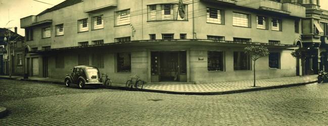 Marcelo Buz destaca 80 anos da Ferragem Feldmann