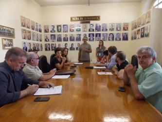 Definidos os integrantes das comissões permanentes da Câmara