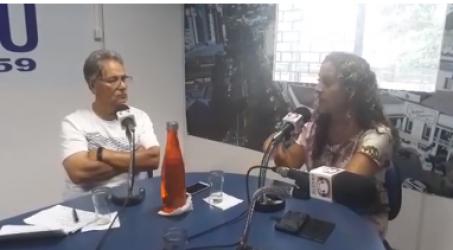 Ana Affonso afirma que Sartori está boicotando São Leopoldo ao não repassar as verbas da UPA e do Centenário