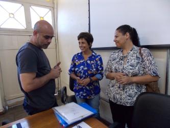 Vereadora Iara Cardoso cobra implementação do Serviço de Inspeção Municipal