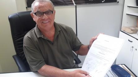 Galperim apresenta Moção de Apoio à vinda da Havan