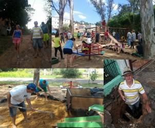 Vereador Rambor e o trabalho voluntário junto à comunidade