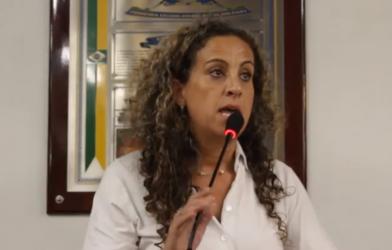 Vereadora Ana Affonso critica projeto Escola sem Partido