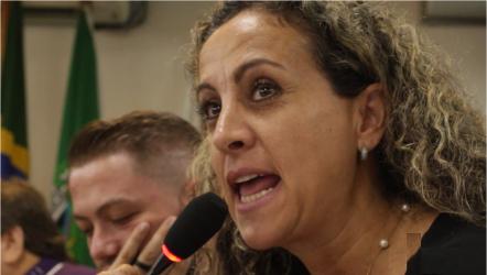 Vitória dos moradores da ocupação da Cerâmica Anita emociona vereadora Ana Affonso