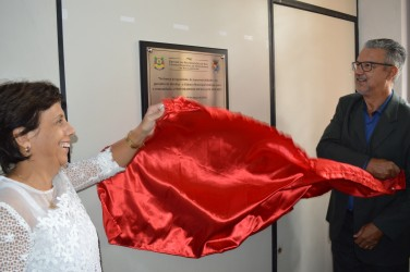 Câmara entrega sala da Procuradoria da Mulher para a comunidade