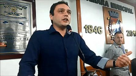 Marcelo Buz responde à sessão polêmica sobre recursos públicos usados para o Carnaval