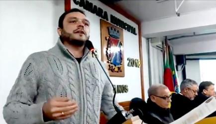 Projeto de lei Escola sem Partido de proposição de Marcelo Buz será votado nesta quinta-feira