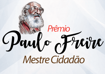 Prêmio Paulo Freire