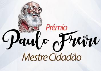 Prêmio Paulo Freire
