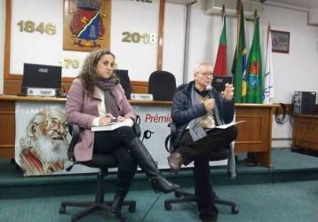 Prêmio Paulo Freire – Mestre Cidadão é lançado com amplo debate na Câmara de Vereadores
