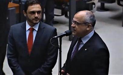 Marcelo Buz, em parceria com o deputado federal Jones Martins, anuncia verba federal para a saúde dos Leopoldenses