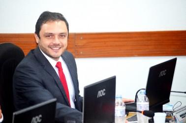 Convenção Estadual do Democratas que acontece nesta sexta-feira na Capital poderá oficializar a pré-candidatura a deputado estadual de Marcelo Buz