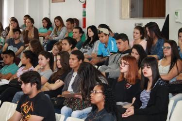 Audiência Pública do vereador Dudu Moraes discute o espaço do jovem no mercado de trabalho