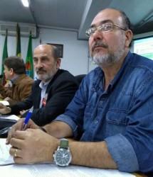 Castro assume como vereador titular na última sessão de agosto