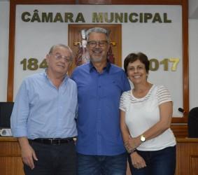 Câmara adota Diário Oficial dos Municípios como meio oficial de comunicação